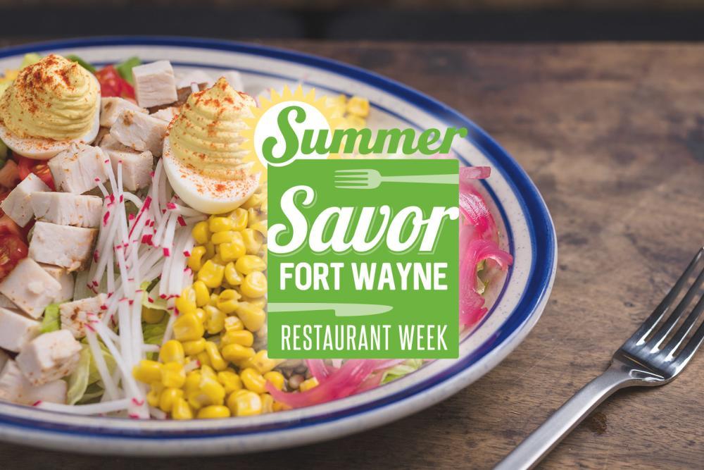 Summer Savor Fort Wayne