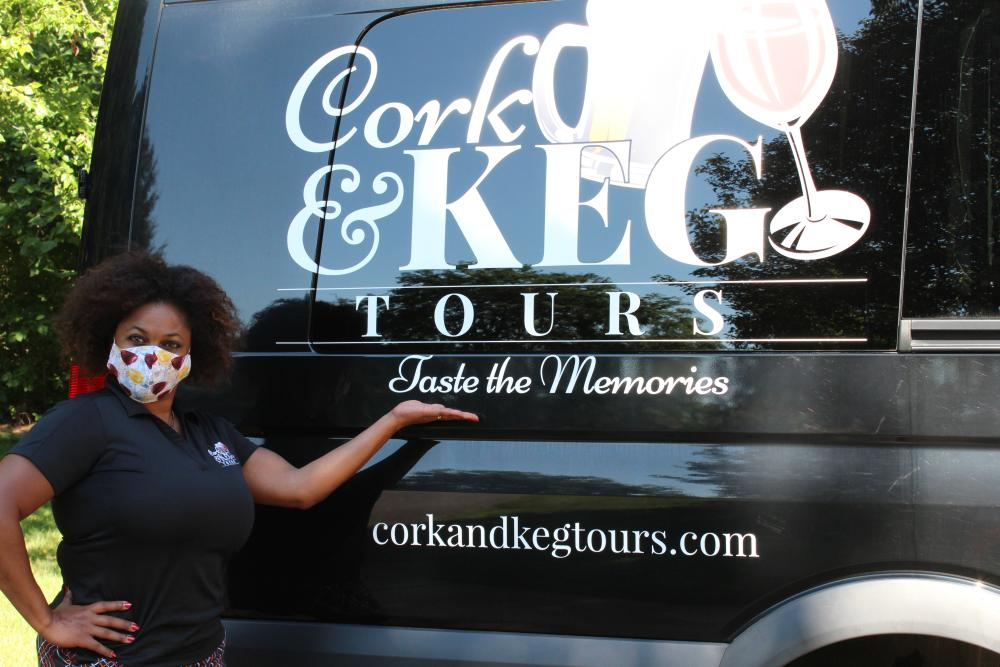 Cork & Keg Tours