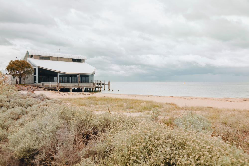 Atlantic Group - Port Melbourne Yacht Club