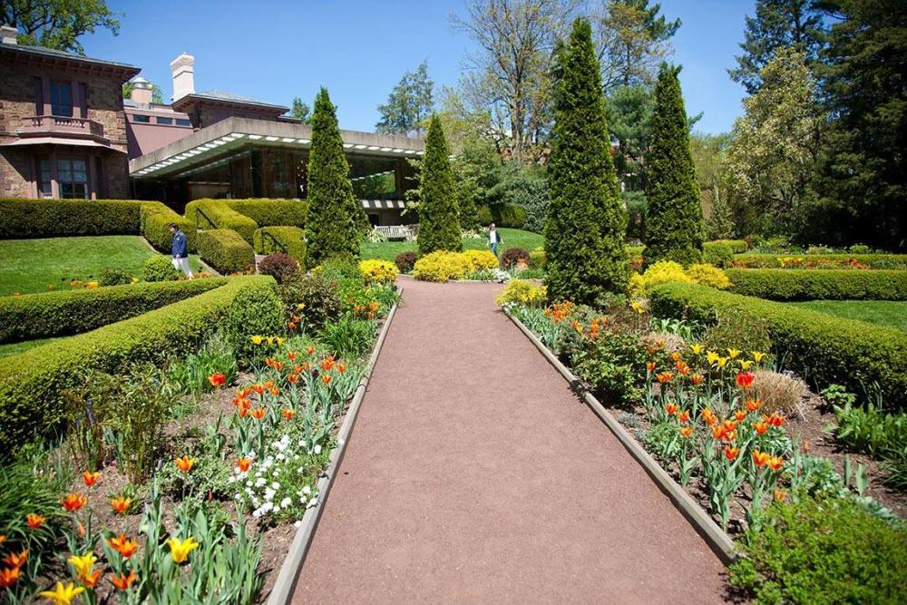 Prospect Gardens at Princeton University