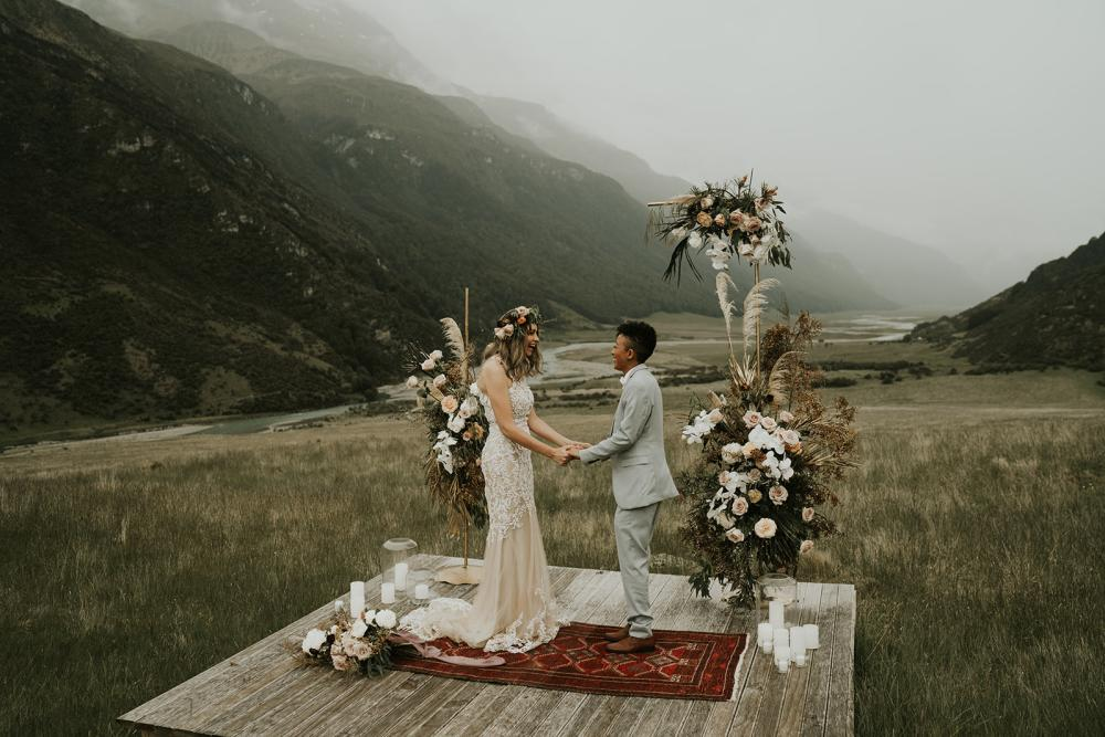 Wedding  Spectacular Locations