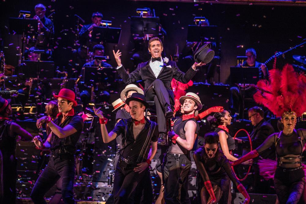 Music Theatre Wichita presents Chicago