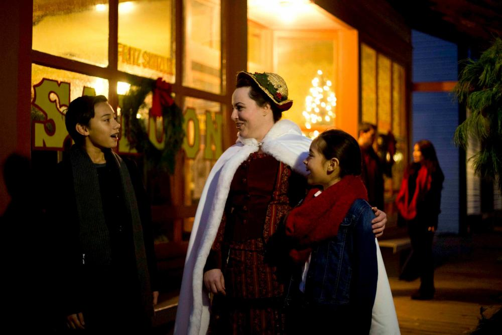 Old Cowtown Museum Victorian Christmas