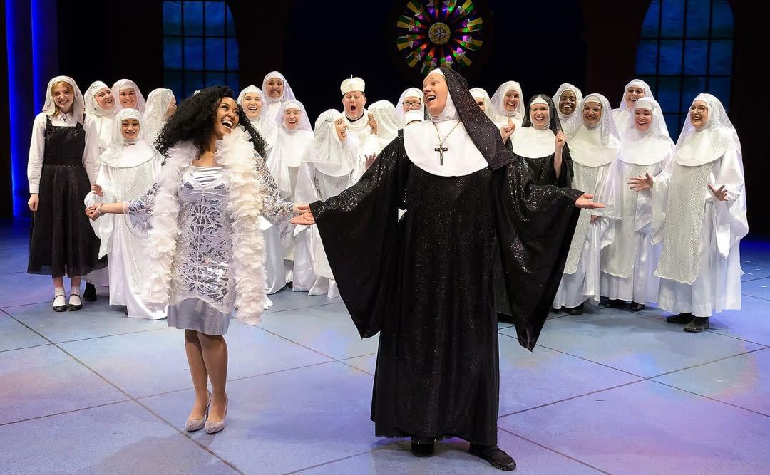 Sister Act Racine Theatre