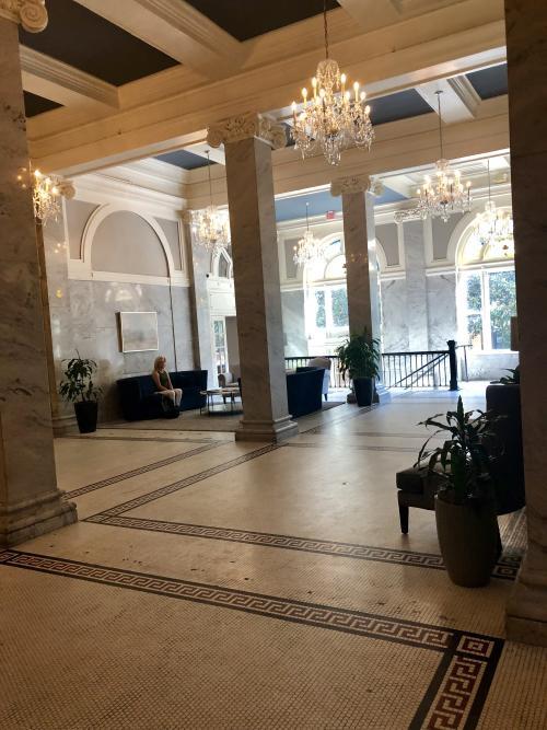 Georgia Interior