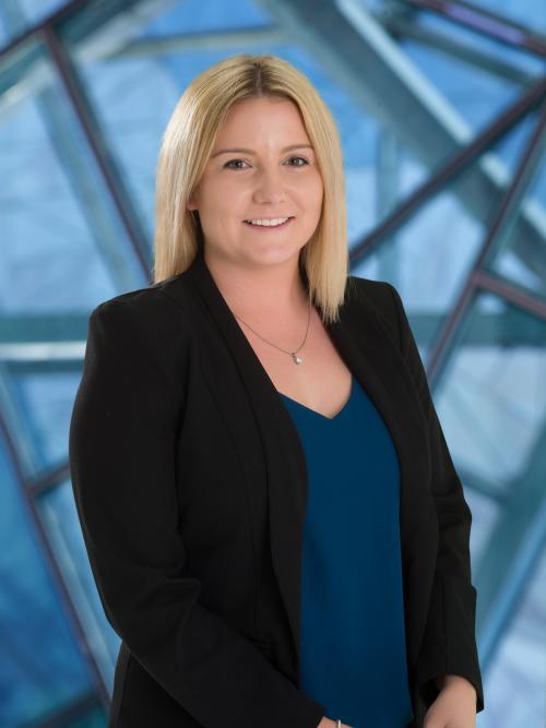 Renee McMahon