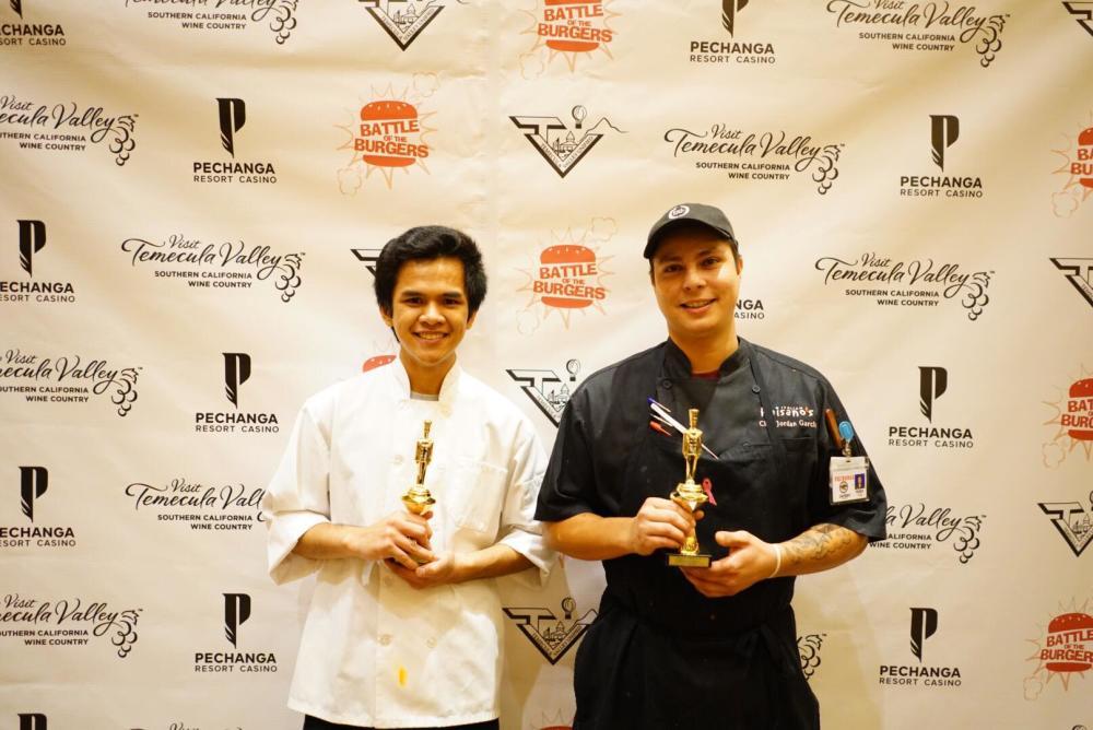 Chef Garcia