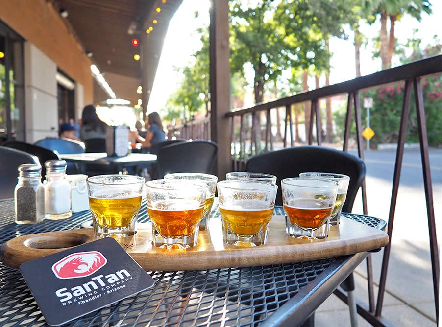 SanTan Brewing Company