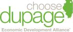 Choose DuPage logo