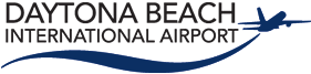 Daytona Beach International Airport logo