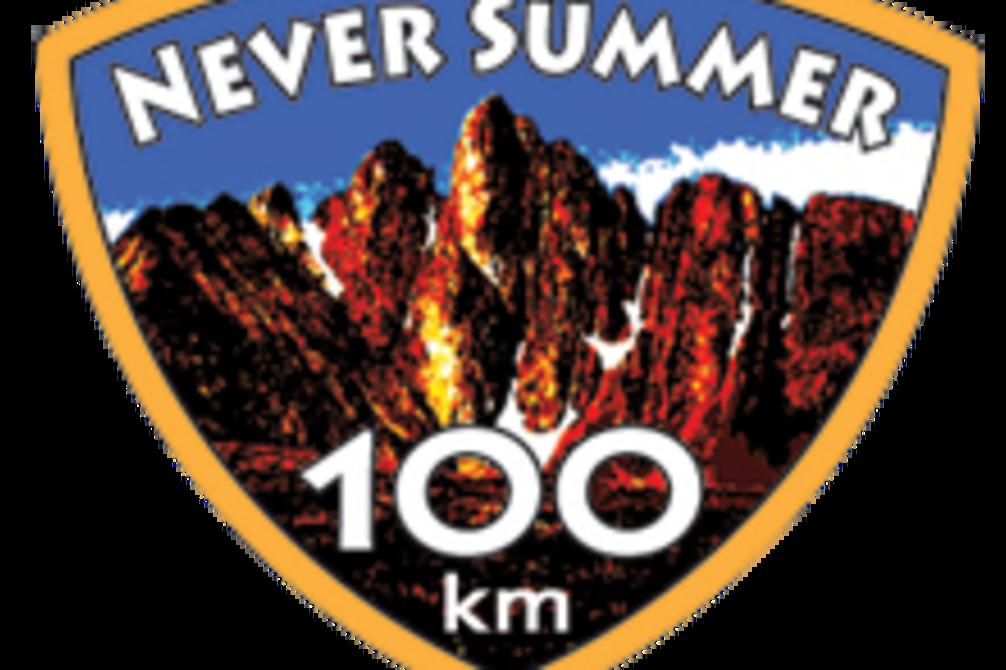 Never Summer 100k/60k