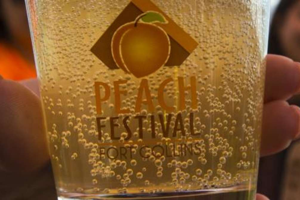 Fort Collins Peach Festival