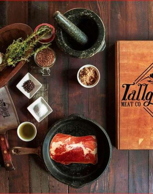 Tallgrass Meat Company