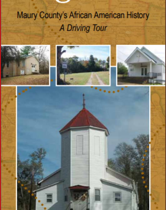 African American History Driving Tour