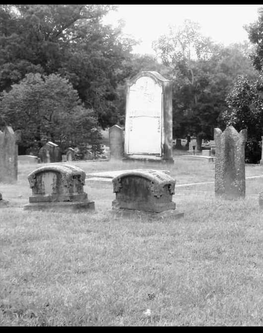 Cemetery Tour Rose Hill