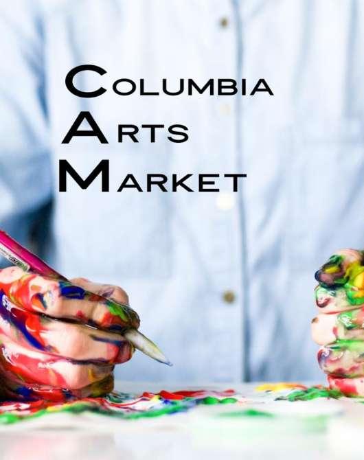 Columbia Arts Market
