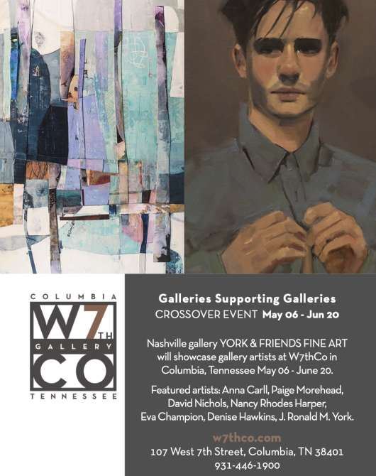 Galleries Supporting Galleries