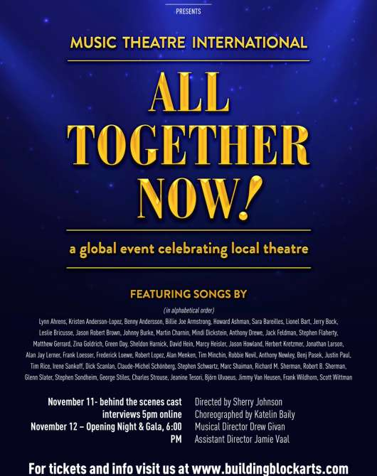 All Together Now Musical