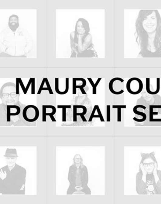 Maury County Portrait Series