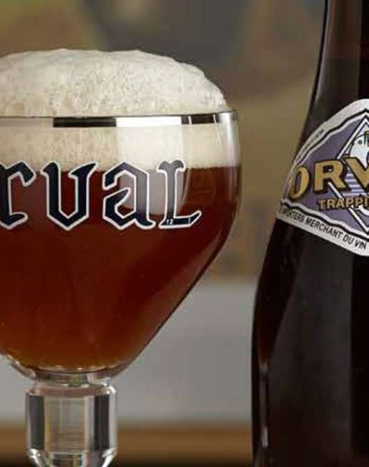 Orval Day!