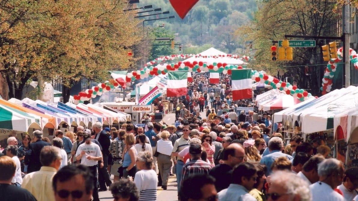 Rossini Festival