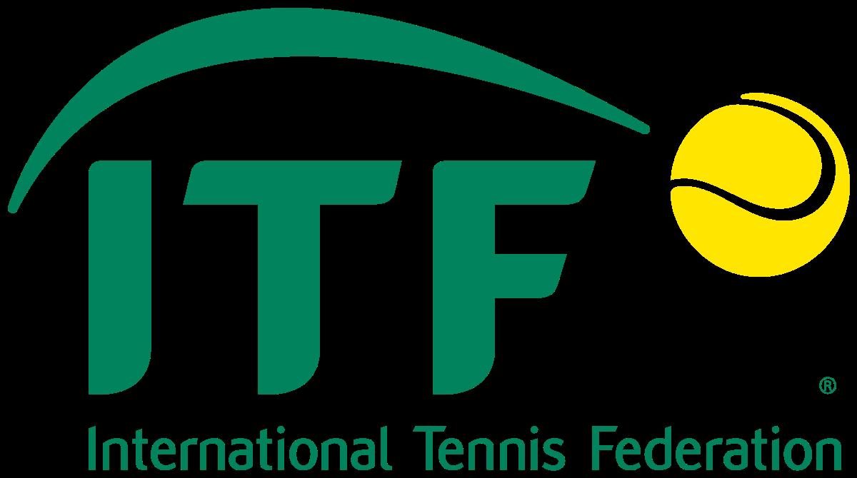 International Tennis Federation logo ITF