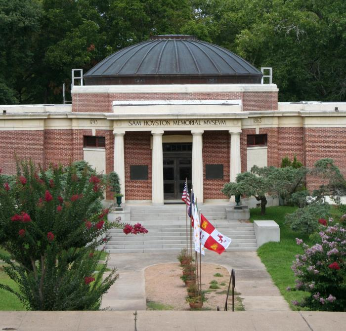 Sam Houston Memorial Museum