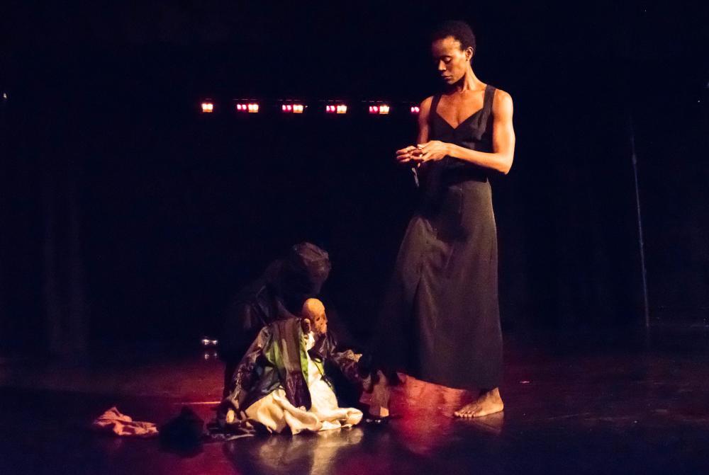 Fringe Arts Festival