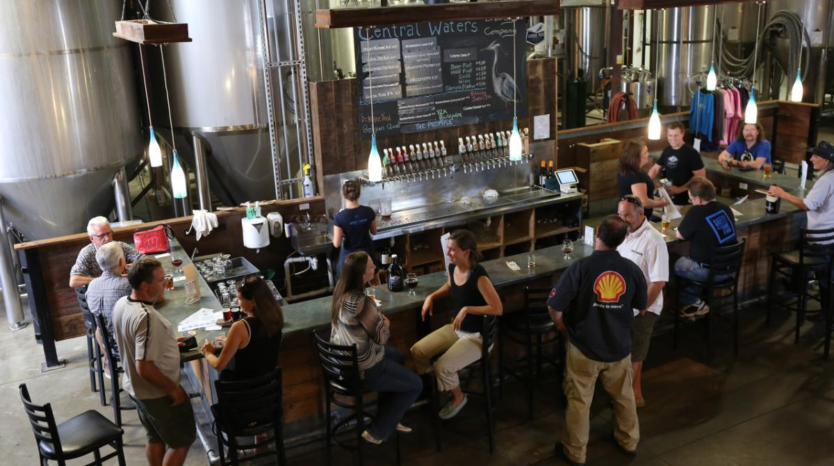 Central Waters Brewing Company