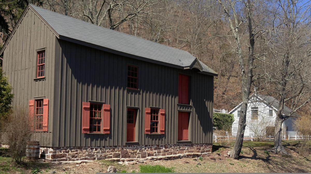 Uhler Carriage House
