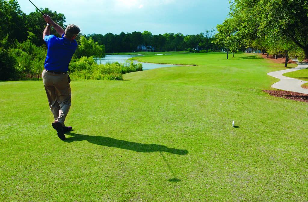 Wilmington Municipal Golf Course