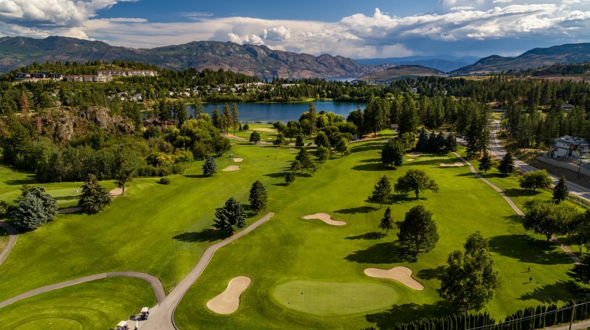Shannon Lake Golf Club (7)