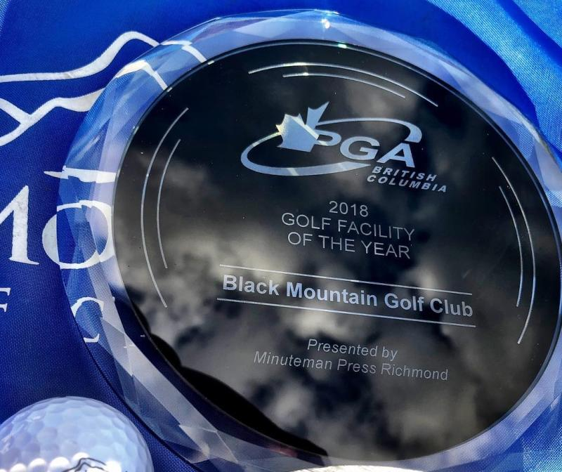 Black Mountain Award