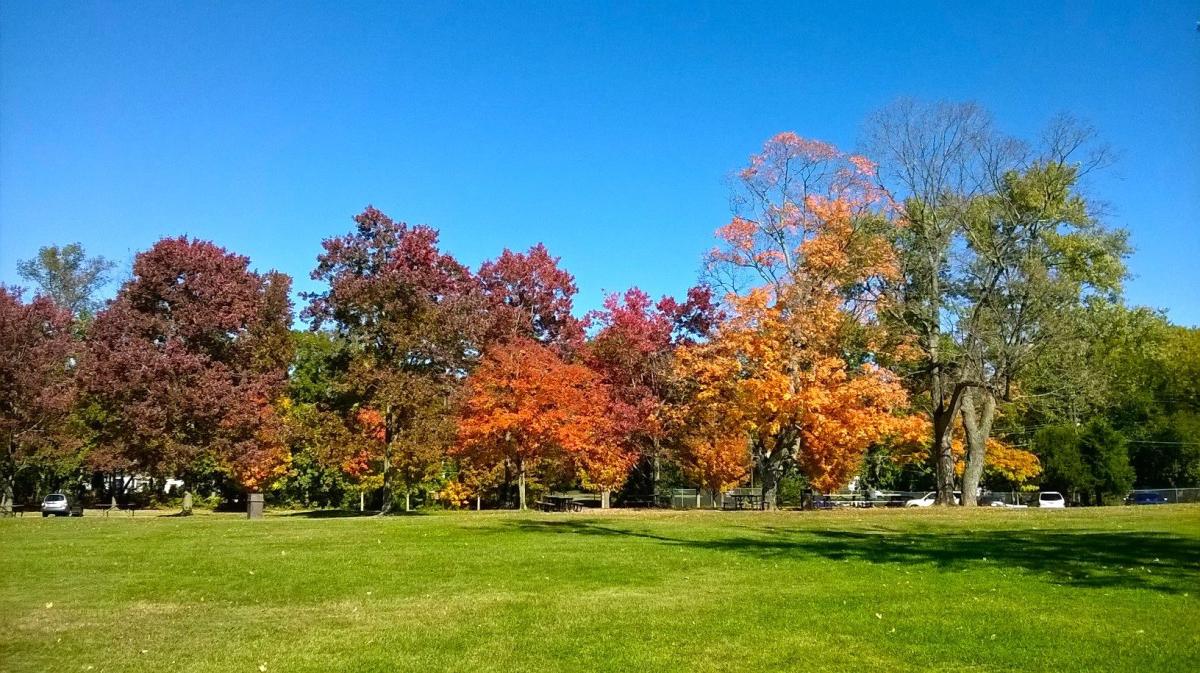Fort Hunt Park