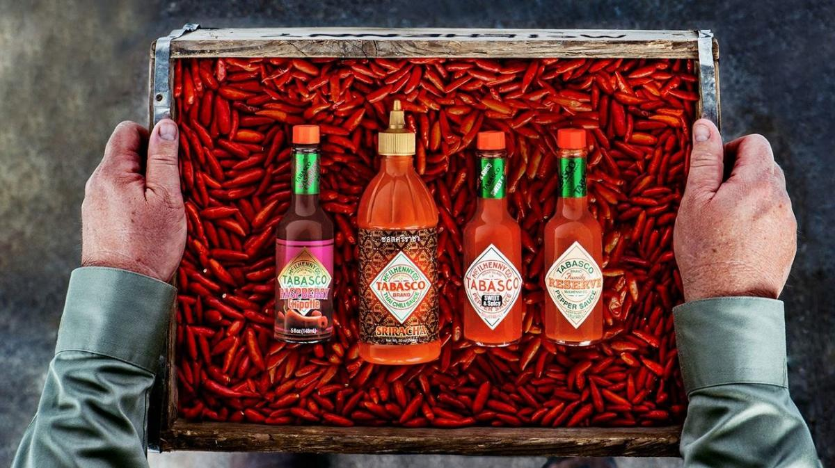 TABASCO Pepper Sauces