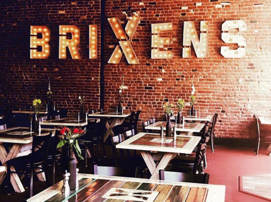 Brixen's