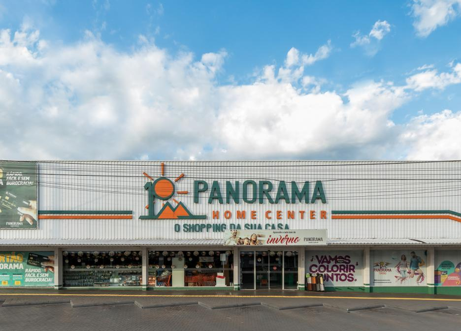 Panorama Home Center - loja República Arg