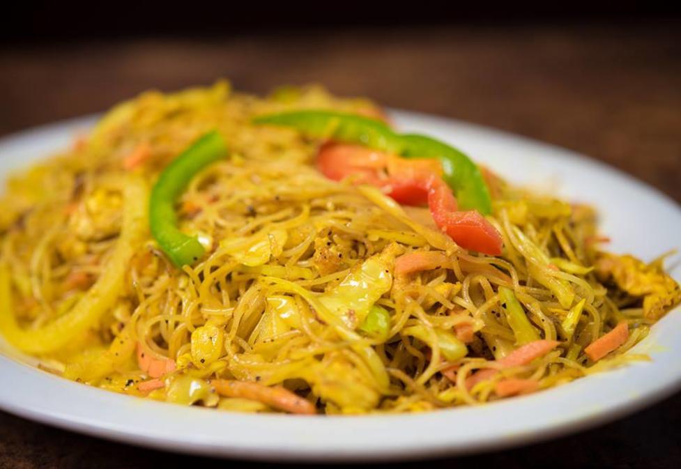 Aling's Hakka Chinese Cuisine
