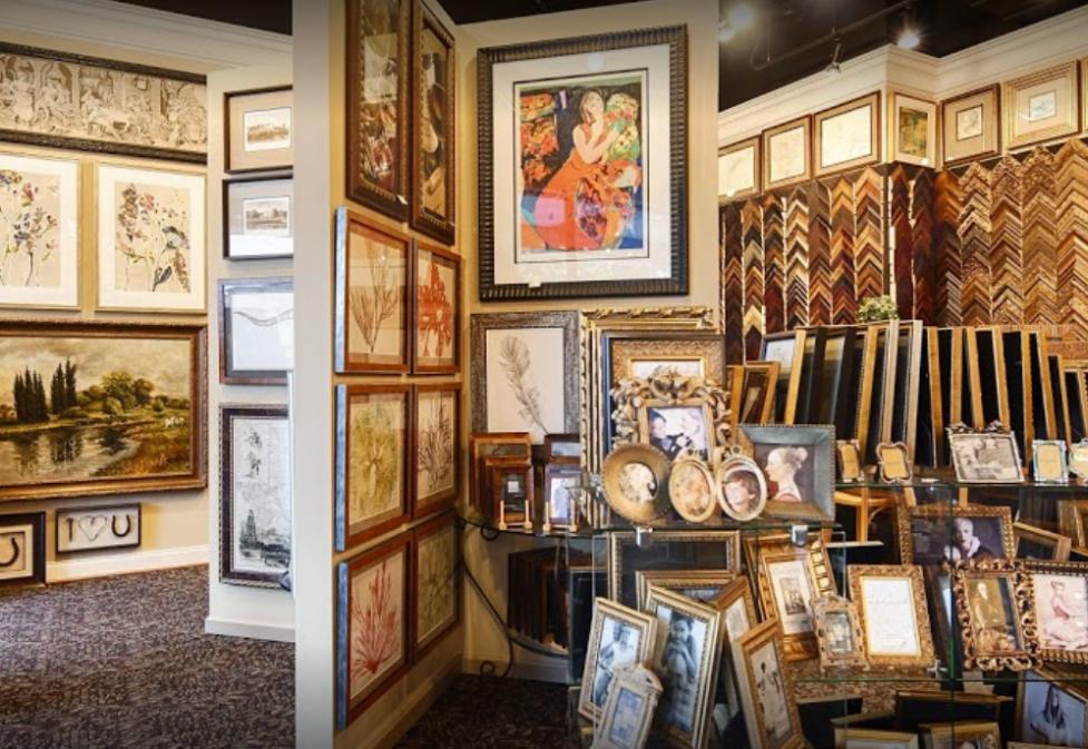 Artisan Frame Gallery