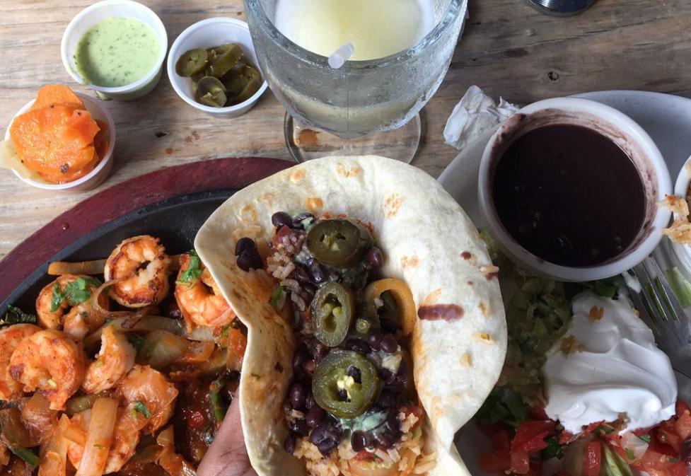 Berryhill Baja Grill & Cantina