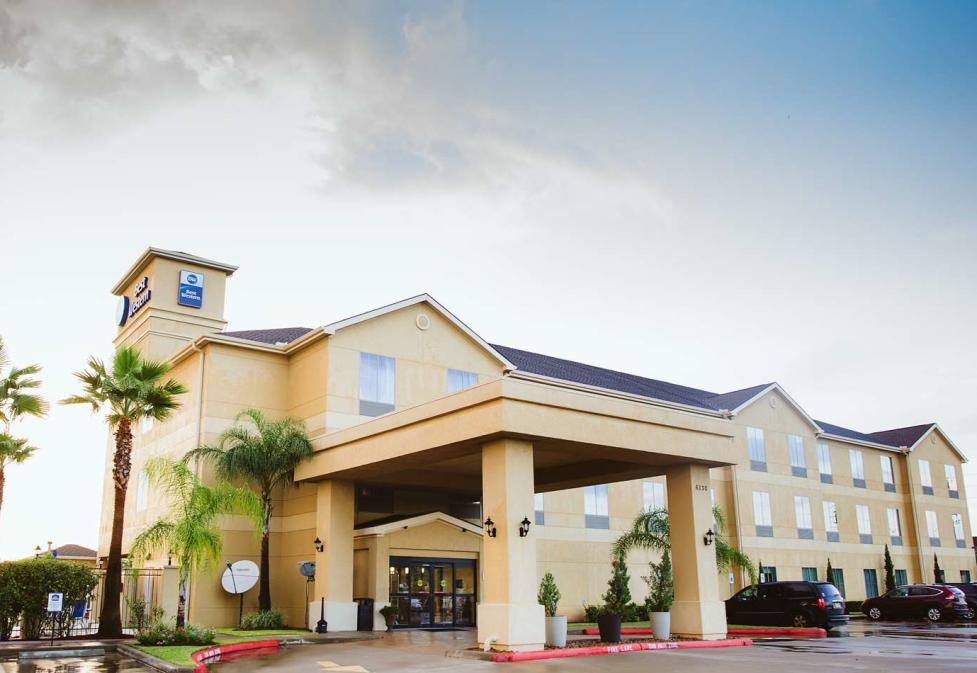 Best Western Sugar Land Inn