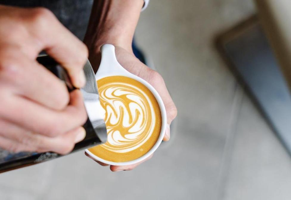 BlendIn Coffee Club
