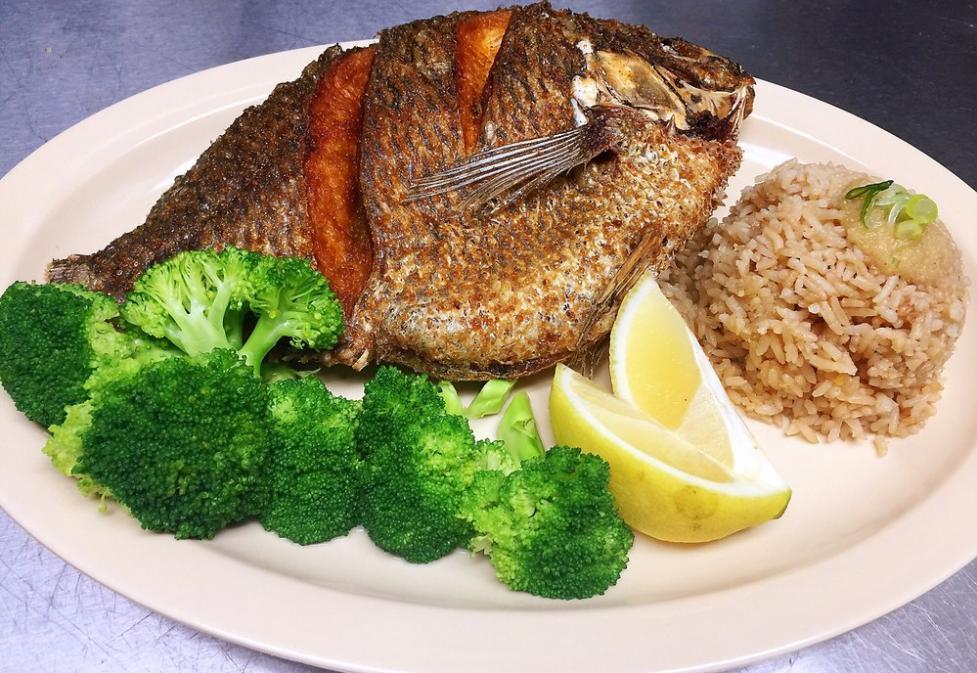 BlueTree Wing & Seafood