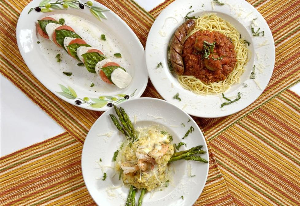 Corelli's Italian Cafe