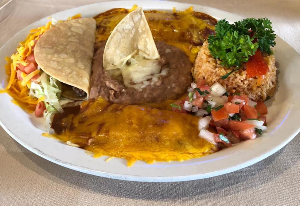 Cristobal Mexican Grill