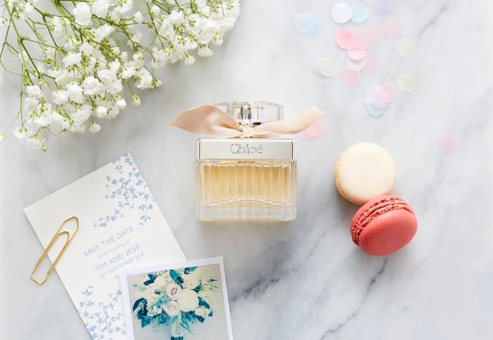 Designer's Perfume & More
