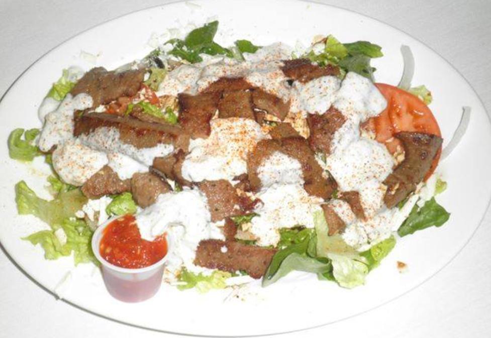 Dumar's Mediterranean Grill