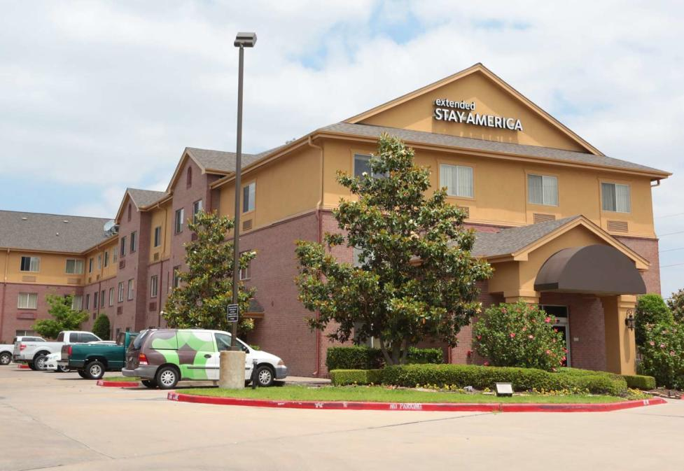 Extended Stay America Houston Sugar Land