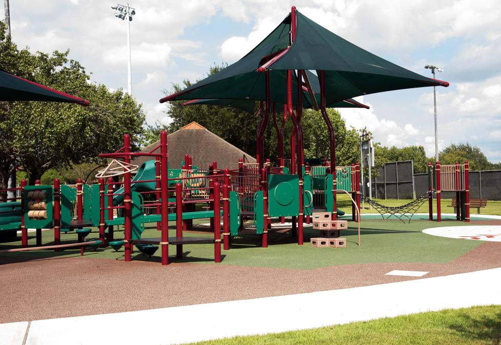 First Colony Park