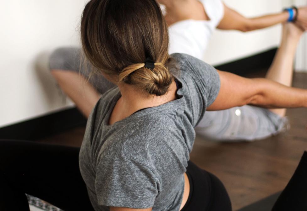 Gen Yoga